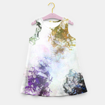 rob Girl's Summer Dress thumbnail image