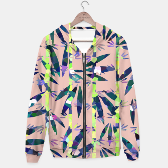 Thumbnail image of Bamboo Hoodie, Live Heroes