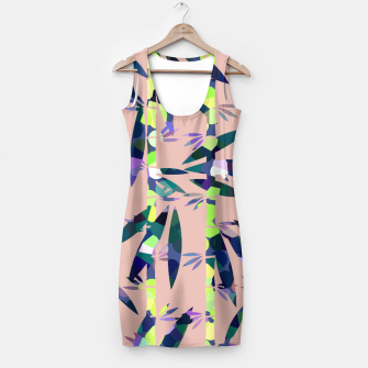 Thumbnail image of Bamboo Simple Dress, Live Heroes