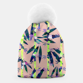 Thumbnail image of Bamboo Beanie, Live Heroes