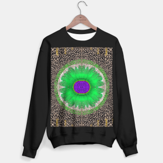Thumbnail image of in the stars and pearls is a flower Sweater regular, Live Heroes