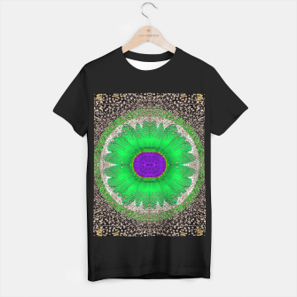 Thumbnail image of in the stars and pearls is a flower T-shirt regular, Live Heroes