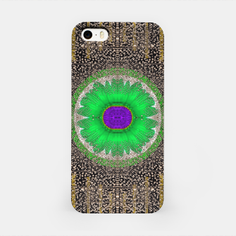 Thumbnail image of in the stars and pearls is a flower iPhone Case, Live Heroes