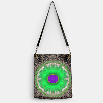 Thumbnail image of in the stars and pearls is a flower Handbag, Live Heroes