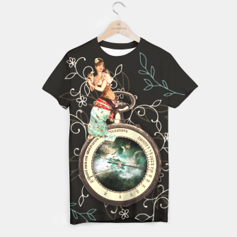 Thumbnail image of TIMELESS T-shirt, Live Heroes