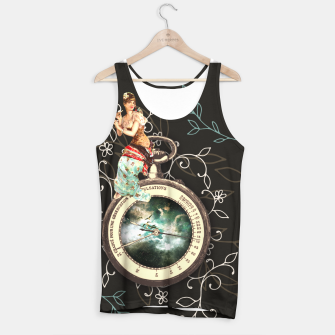 Thumbnail image of TIMELESS Tank Top, Live Heroes