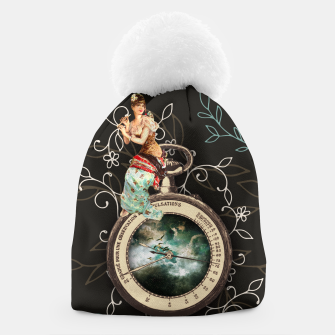 Thumbnail image of TIMELESS Beanie, Live Heroes