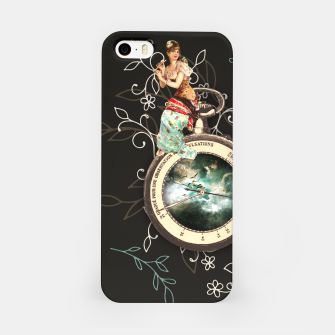 Thumbnail image of TIMELESS iPhone Case, Live Heroes