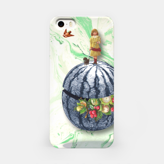 Thumbnail image of WATERMELON WALK iPhone Case, Live Heroes