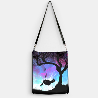 Thumbnail image of Girl Star in the Hammock Bolso, Live Heroes