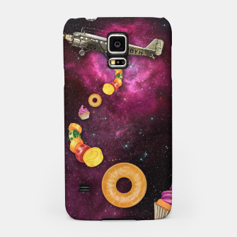 Miniature de image de CANDY CRASH Samsung Case, Live Heroes
