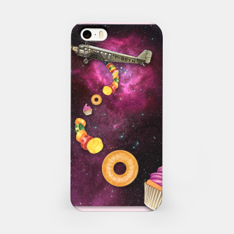 Miniatur CANDY CRASH iPhone Case, Live Heroes