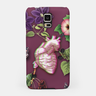 Thumbnail image of RIPENED HEART  Samsung Case, Live Heroes