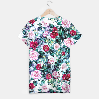 Thumbnail image of Beautiful Garden T-shirt, Live Heroes