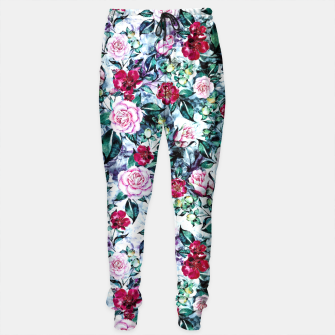 Thumbnail image of Beautiful Garden Sweatpants, Live Heroes