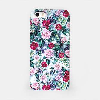 Thumbnail image of Beautiful Garden iPhone Case, Live Heroes