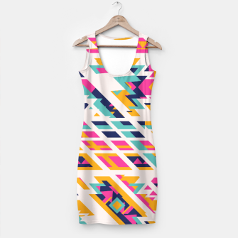 Thumbnail image of Pattern design  Simple Dress, Live Heroes