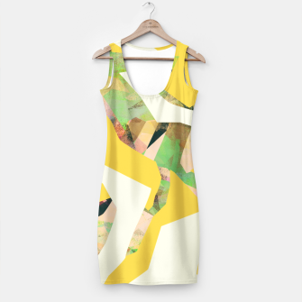 Thumbnail image of Camouflage XXXV Simple Dress, Live Heroes