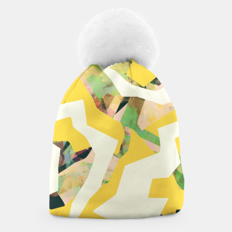 Thumbnail image of Camouflage XXXV Beanie, Live Heroes