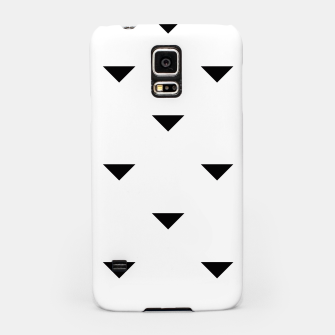 Thumbnail image of Triangles Samsung Case, Live Heroes