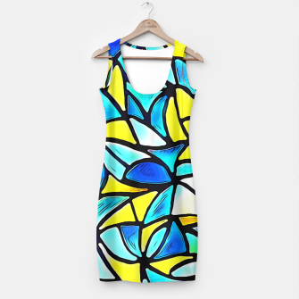 Thumbnail image of Summer Colors Simple Dress, Live Heroes