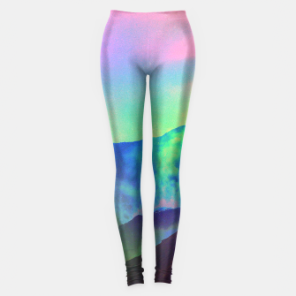 Thumbnail image of Echoes of Silence Leggings, Live Heroes