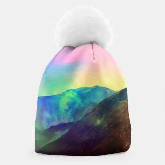 Thumbnail image of Echoes of Silence Beanie, Live Heroes