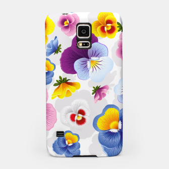 Thumbnail image of Bloom Floral Samsung Case, Live Heroes