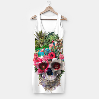 Thumbnail image of Summer Skull IV Simple Dress, Live Heroes