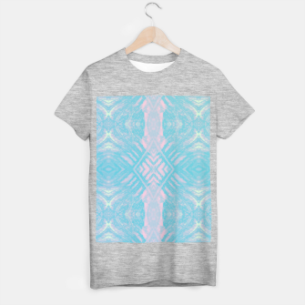 Thumbnail image of Colorful Abstract Pattern T-shirt regular, Live Heroes