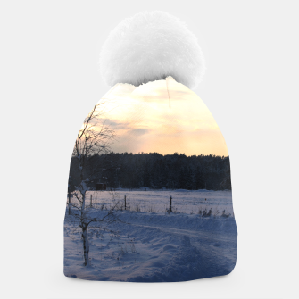 Thumbnail image of Winter Beanie, Live Heroes