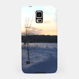 Thumbnail image of Winter Samsung Case, Live Heroes