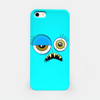 Thumbnail image of Blueface iPhone Case, Live Heroes