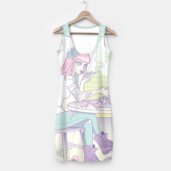 Thumbnail image of Cancer Simple Dress, Live Heroes