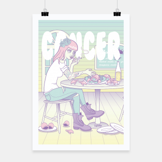 Thumbnail image of Cancer Poster, Live Heroes