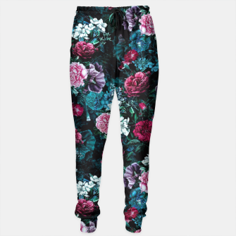 Thumbnail image of Night Garden VII Sweatpants, Live Heroes