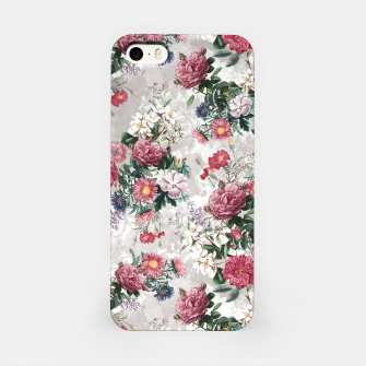 Thumbnail image of Beautiful Flowers iPhone Case, Live Heroes
