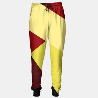 Thumbnail image of Red Spotlights Sweatpants, Live Heroes