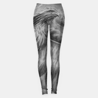 Thumbnail image of Eagle Leggings, Live Heroes
