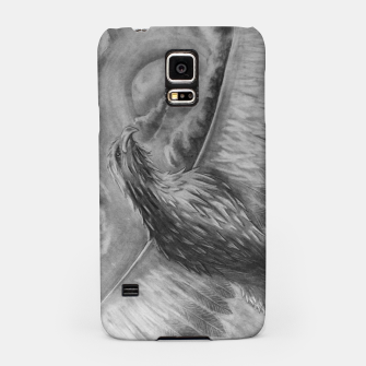 Thumbnail image of Eagle Samsung Case, Live Heroes