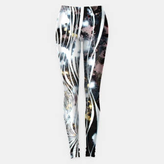 Thumbnail image of Ghostship Leggings, Live Heroes
