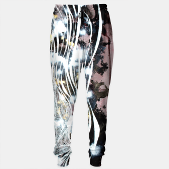 Thumbnail image of Ghostship Sweatpants, Live Heroes