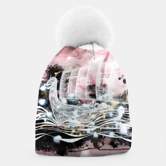 Thumbnail image of Ghostship Beanie, Live Heroes