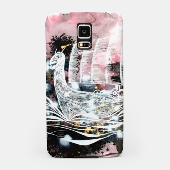 Thumbnail image of Ghostship Samsung Case, Live Heroes