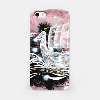 Thumbnail image of Ghostship iPhone Case, Live Heroes