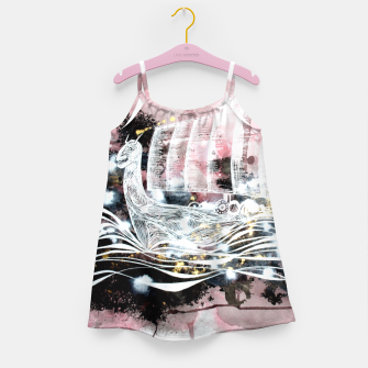 Thumbnail image of Ghostship Girl's Dress, Live Heroes