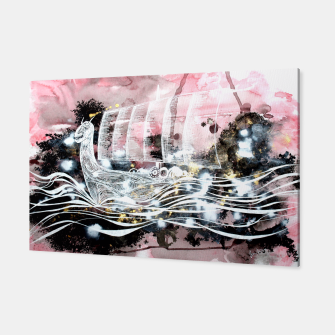 Thumbnail image of Ghostship Canvas, Live Heroes
