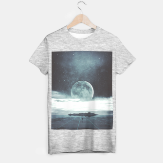 Nowhere T-shirt regular thumbnail image