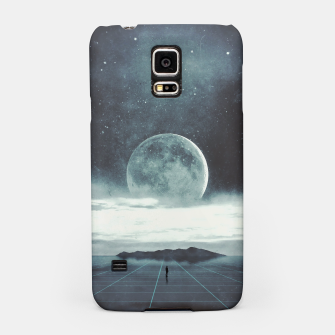 Nowhere Samsung Case thumbnail image