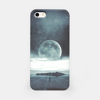 Nowhere iPhone Case thumbnail image